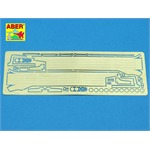 Marder III Ausf. M Vol. 2 add. set  Fenders