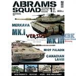 Abrams Squad #01