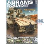 Abrams Squad #08