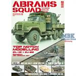 Abrams Squad #13