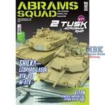 Abrams Squad #17