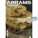 Abrams Squad #21
