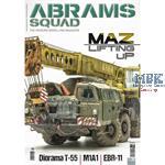 Abrams Squad #25