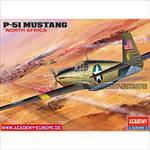 P-51 Mustang \