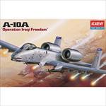 A-10A Iraqi Freedom