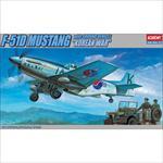 F-51D Mustang \
