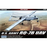RQ-7B UAV Shadow Drone