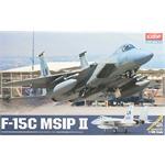 F-15C MSIP II Eagle