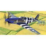 USAF P-51B