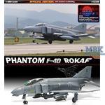 ROKAF F-4D