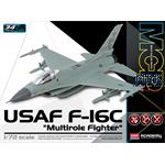 USAF F-16C Multirole Fighter