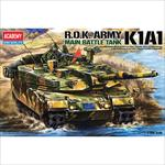 K1A1 ROK main Battle Tank