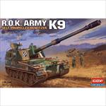 R.O.K. Army K9 Self Propelled Gun