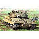 IDF Merkava Mk.IID