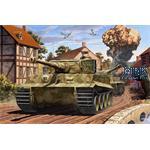 Tiger I mid