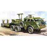 Dragon Wagon M26
