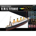 RMS Titanic 1:1000
