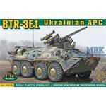 BTR-3E1 Ukranian APC