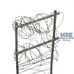 Razor Wire - Stacheldraht