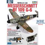 How to Build - 1:32 Messerschmitt Bf 109 G-6