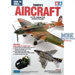 How to Build - Tamiya's Aircraft