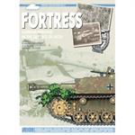 Fortress - German Armor in Defense of Sicily