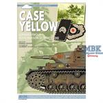 Case Yellow: German invasion of France 1940