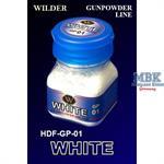 White Pigments White Pigments
