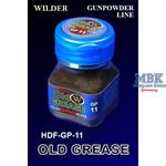 Old Grease Pigments