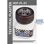 Texturing Plaster