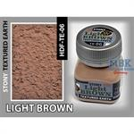 Light Brown Earth, stony Texturing