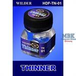 Thinner - Verdünnung