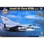 Israeli Air Force KFIRs