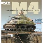M4 - Modelling the Sherman Tank