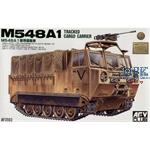 M548A1 Tracked Cargo Carrier inkl. BW Version