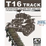 M-3 Stuart T-16 Tracks