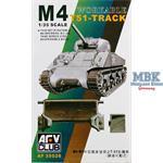 M4 / M3 T51 Track / Ketten