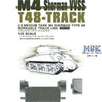 T-48 SHERMAN TRACKS (ARTICULATED)