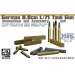 8,8 cm PaK 43/41 Mun