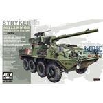 M1128 Stryker MGS Mobile Gun System