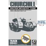 Track Link for Churchill (Workable)