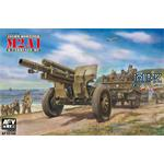 M2A1 105mm Howitzer & Carriage M2