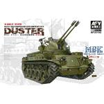 M42A1 Duster early