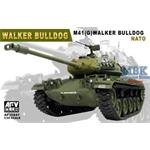 Walker Bulldog M41 (G) Walker Bulldog NATO