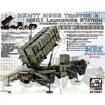 HEMTT M983 Tractor & M901 Launcher Station PAC-2