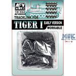 Tiger I early Einzelgliederkette