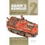 Adam's Armour Vol.2 (Painting & Finishing)