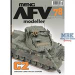 AFV-Modeller #78