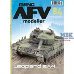 AFV-Modeller #84