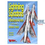 Lightning Squadrons of the Royal Air Force